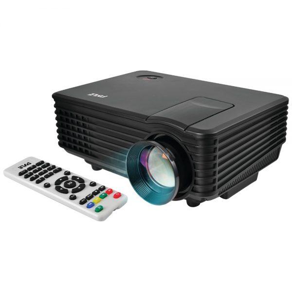 Compact Multimedia Projector