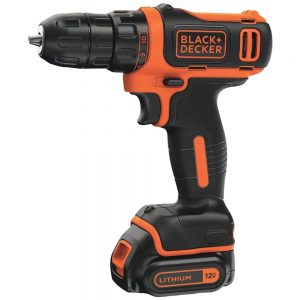 Cordless Lithium Drill And Driver