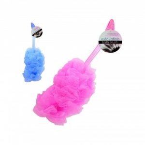 Exfoliating Bath Brush with Handle