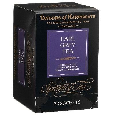 Earl Grey Blended Tea