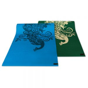 Yoga and Pilates Mat
