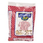 Frosted Shredded Wheat