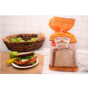 Multi Grain Bread Gluten Free