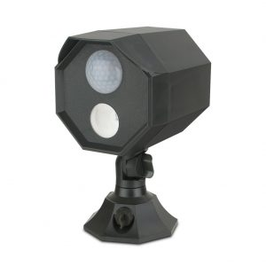 Wireless Motion Activated LED Spotlight