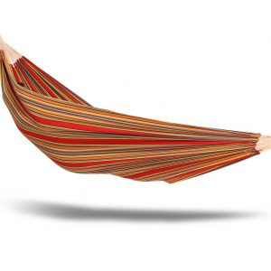 Oversized Hammock in a Bag