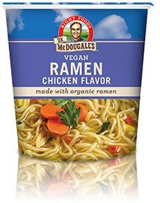Chicken Ramen Noodles