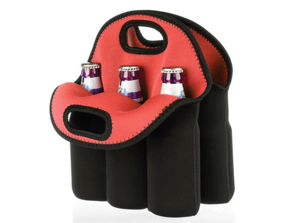 Protective Bottle Carrier