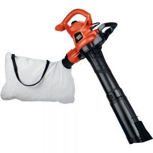 Lawn Blower Vacuum