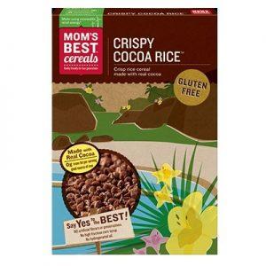 Cocoa Crisp Rice Cereal