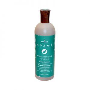Minerals Shampoo White Coconut