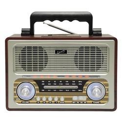 Radio and Bluetooth Speaker